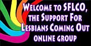 SFLCO Coming Out Support Group