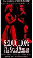 Seduction: The Cruel Woma Film Review