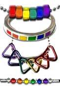 Lesbian Bisexual Pride Store